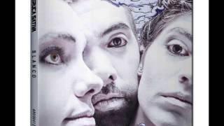 Eruca Sativa-Amor Ausente (BLANCO)