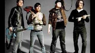 Fall Out Boy - Where is Your Boy Tonight?