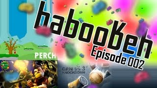 Обзор игр на Android: Perch; Can Knockdown 3; Burn Zombie Burn!