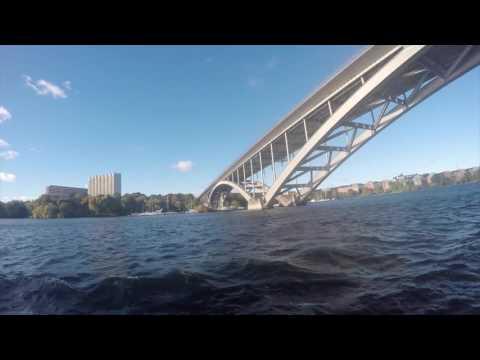 Stockholm & Copenhagen (Watch in 1080p HD)