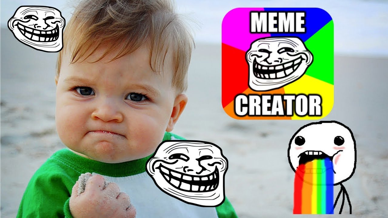 maxresdefault make memes on your android phone ! youtube