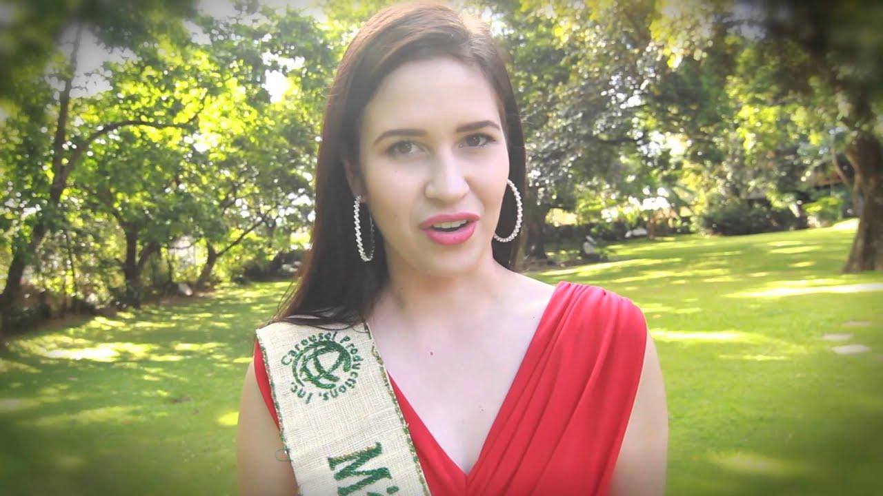 Stephany Stefanowitz Miss Earth Philippines 2012 Stephany Stefanowitz YouTube