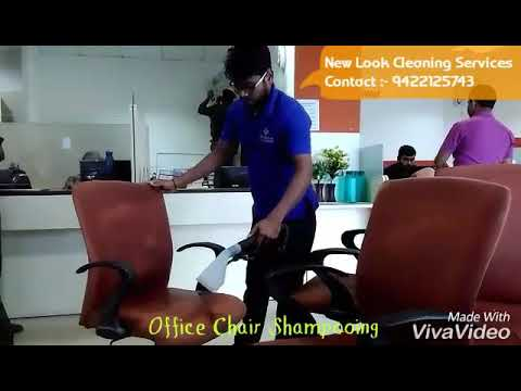 Office Chair Shampooing in Nagpur