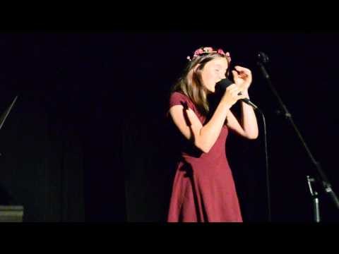 Rosanna Pansino - Perfect Together - cover