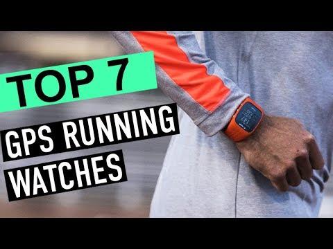 BEST GPS RUNNING WATCH! (2020)