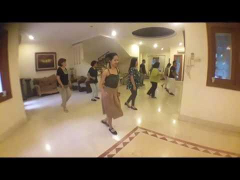 Aster Broken Dance 'RnF Line Dance' (Quando DJ Noiz Remix)
