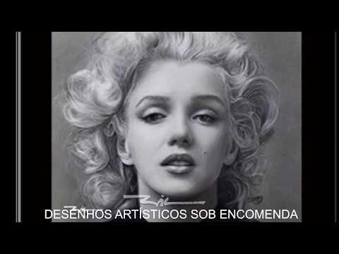 ARTS RIC DESENHOS ARTÍSTICOS E REALISTAS