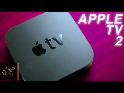 Apple TV 2nd Gen In 2019 - Still Worth Buying?