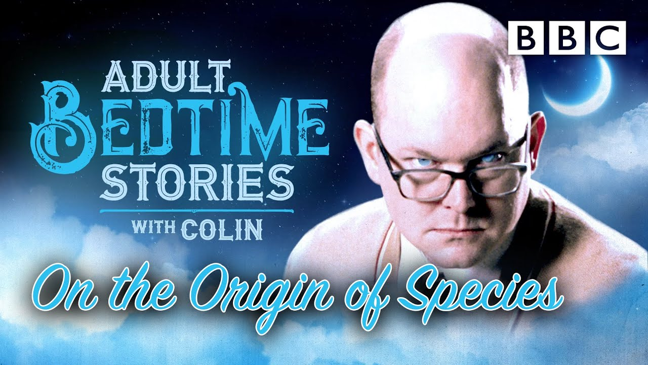 Colin Robinson's Origins of the Species - What We Do In The Shadows | BBC