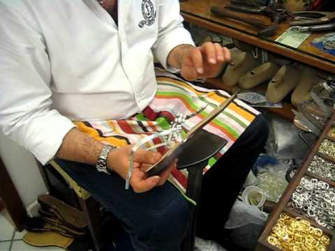 Sandal Making in Capri thumbnail