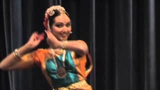 Bharatanatyam Padam- Om Namo Narayana