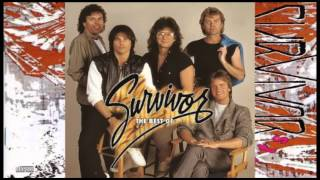 SURVIVOR greatest hits full album HD