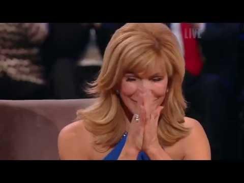 Leeza Gibbons Wins Celebrity Apprentice Season 7
