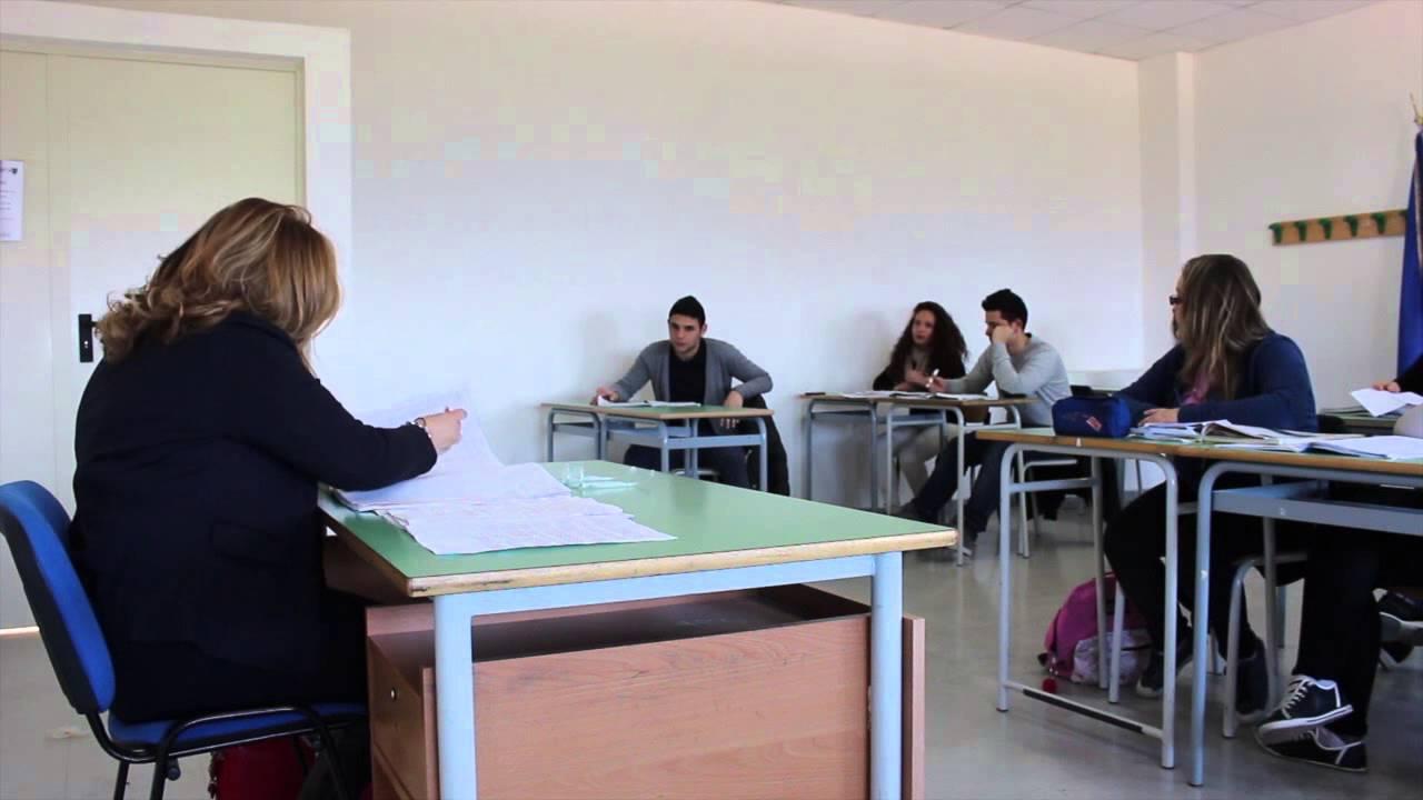 Istituto professionale alberghiero turistico villa san for Amaretti arredamenti villa san giovanni