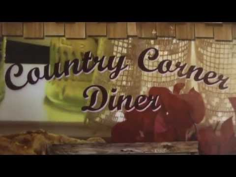 Talking Business - Country Corner Diner  11-24-15