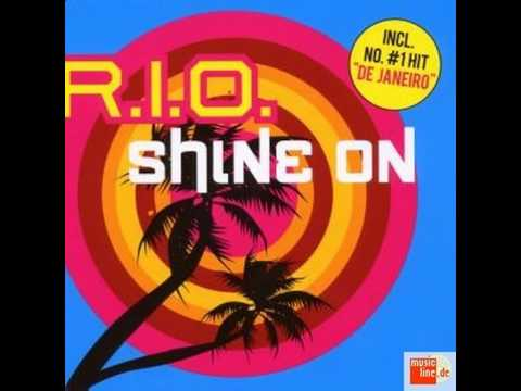 RIO   Shine on     in HD