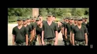 Repeat youtube video กองพันครึกครื้น ท.ทหารคึกคัก Kong-Pan [Trailer]