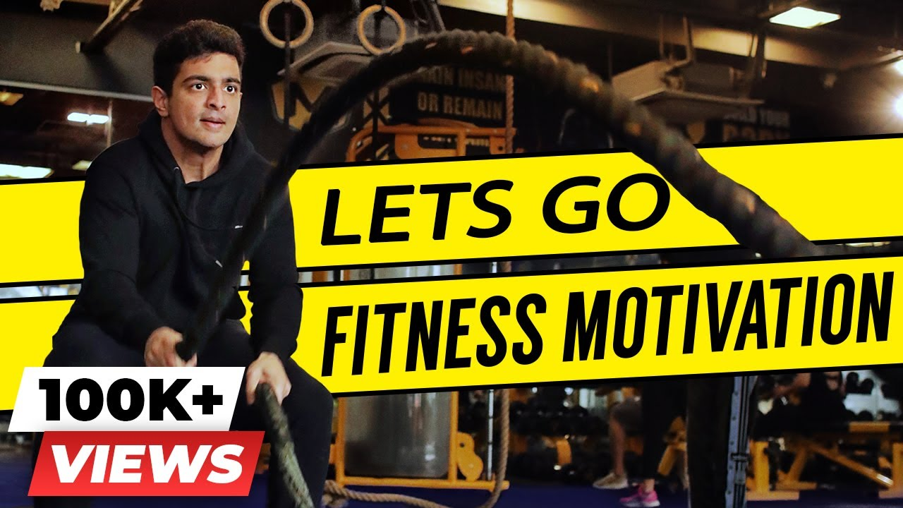 How To Smash Your 2020 Fitness Goals Beerbiceps Motivational Video Youtube