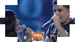 06. Rodriguinho, Gaab e Ah!Mr.Dan - Faz Parte (Legado DVD) part. Vitória