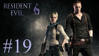 [ Resident Evil 6 ] Jake