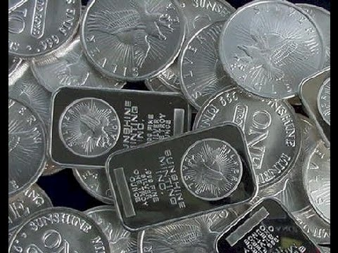 Jim Willie: Silver Byproduct Supply Problems Could Mean 5 Fold Gains in Silver?