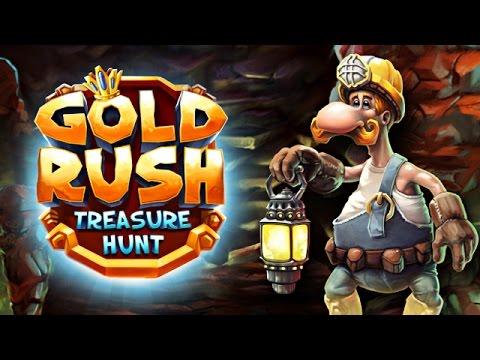Gold Rush: Treasure Hunt Trailer