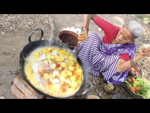 Thumbnail: My Grandma's Special Egg Curry Recipe || Myna Street Food || Food Info