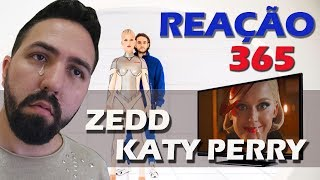 React Review Zedd Katy Perry 365.mp3