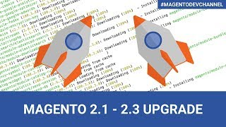 How THIS can save your time for Magento 2.3 upgrade