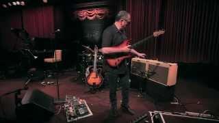 Chuck Loeb talks about the Blues Cube guitar amplifier #2