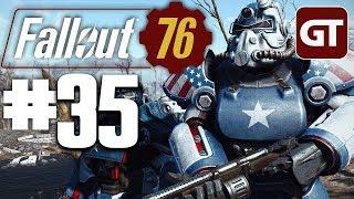 Fallout 76 PC Gameplay #35: Sie nennen es eine Mine