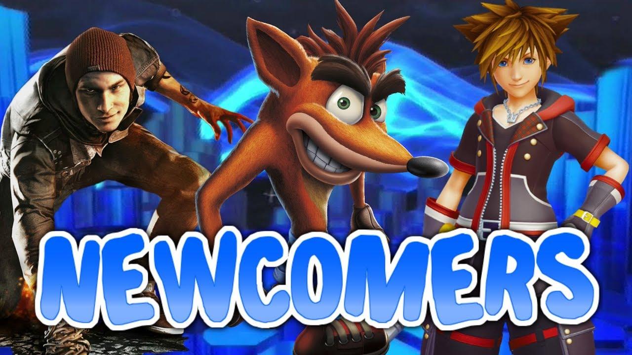 PlayStation All-Stars Battle Royale 2 Wish List!! - YouTube