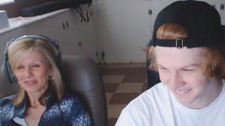 Mom reacts to Tyler, The Creator @fucktyler