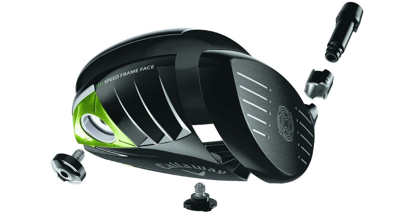 Callaway Razr Fit Xtreme Driver Review Features And Benefits