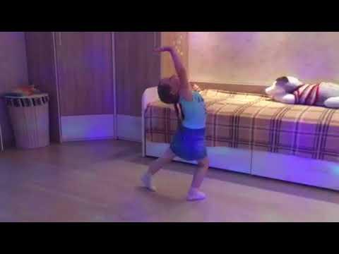 Танец Риты
