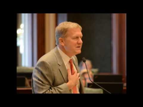 Illinois House Republican Leader Tom Cross Calls for Real Pension Reform
