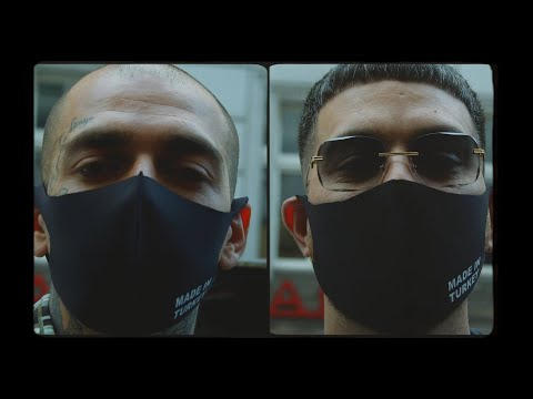 Murda & Ezhel - Made In Turkey (Official Video)