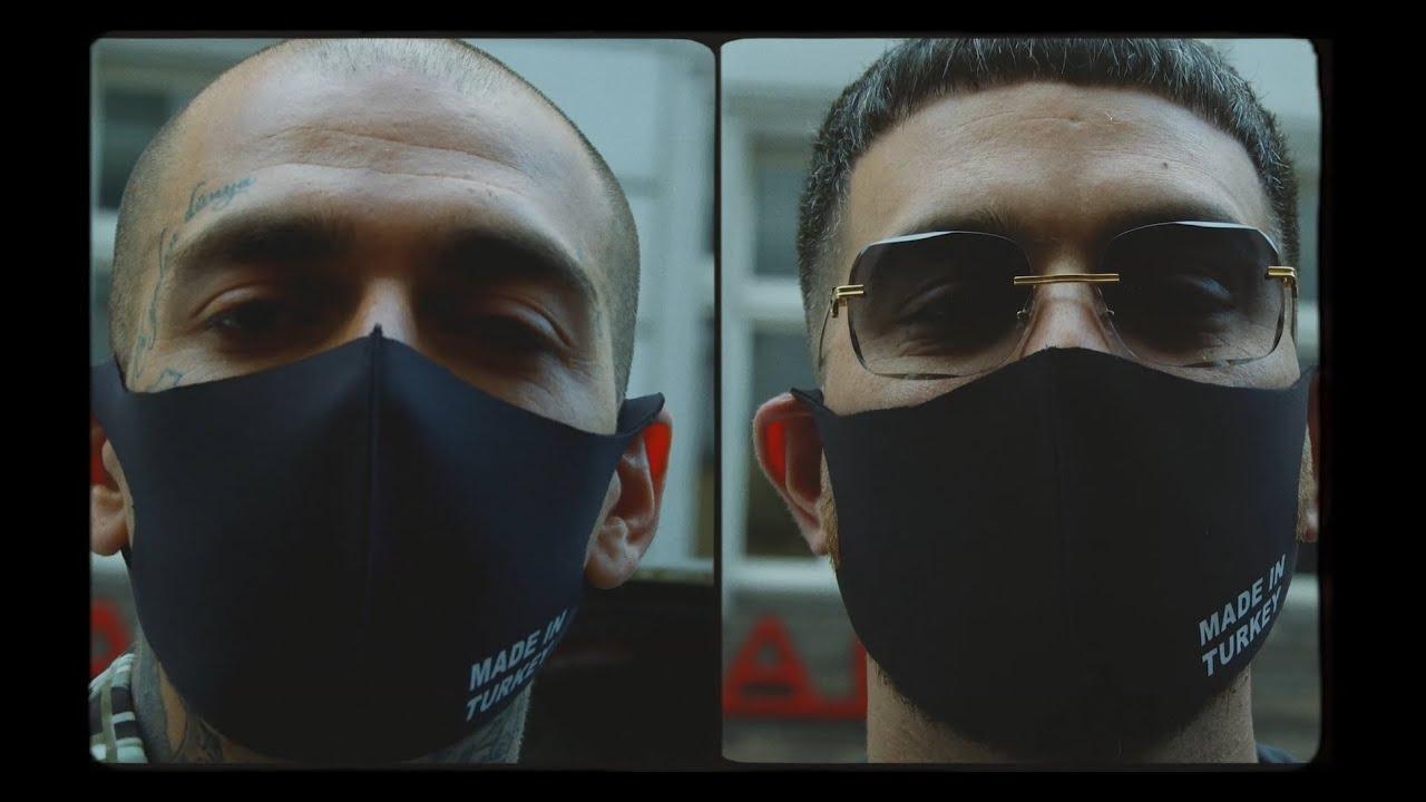 Murda & Ezhel - Made In Turkey (Official Video)
