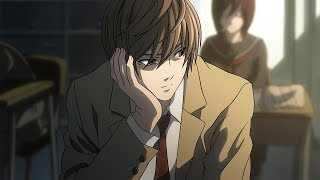 Top 10 Shocking Death Note Moments