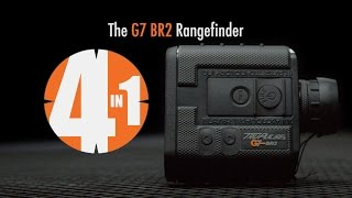 G7 BR2 Rangefinder | Behind the Design