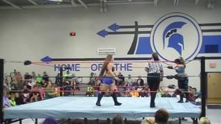 2016-10-15 Dani Deville vs Tess Valentine