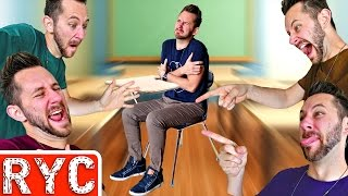 AWKWARD MOMENTS IN CLASS | Reading Your Comments