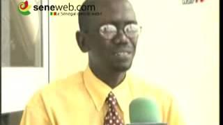 Reportage 5 le Tourisme au Senegal va de mal en pire