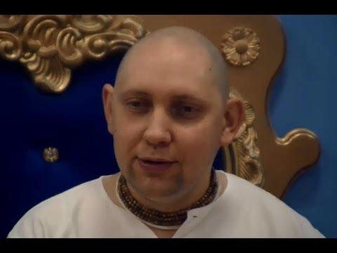 Шримад Бхагаватам 1.2.18 - Вишнуджана прабху