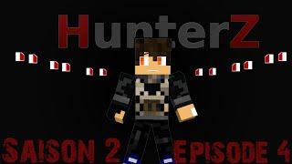 [RP]HunterZ Saison 2 EP 4 : Pourquoi lui ?