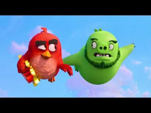 Angry Birds 2 мультик на русском  смотреть полностью часть  8