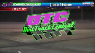 Crusiers Fall Nationals | RPM Speedway