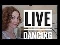 Live Dancing - Fullmetal Ifrit - IfritAeon