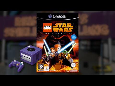 Gameplay : LEGO Star Wars [GameCube]