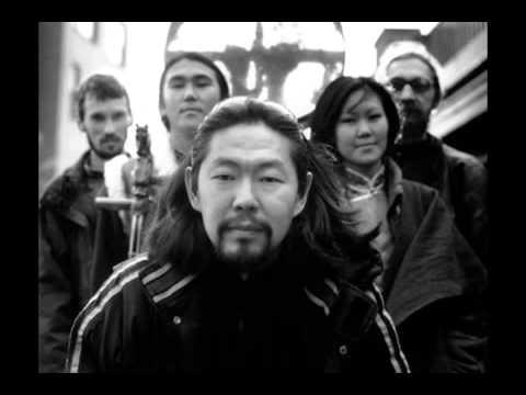 Yat-Kha Orta Asya Türk Müziği